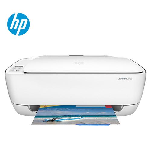 HP DJ~3630無線亮彩事務機
