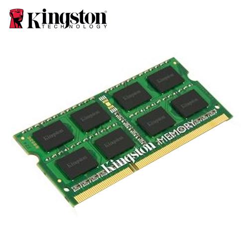 金士頓 KAS-N3CL/4GFR NB低電壓