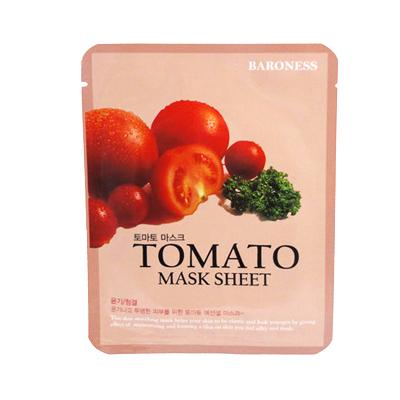 韓國BARONESS番茄面膜