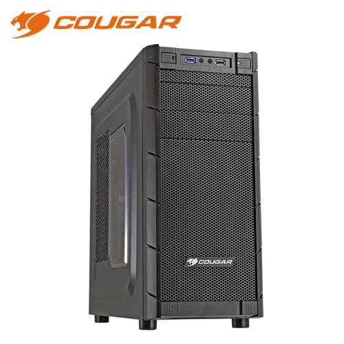 COUGAR 5MM5 機殼