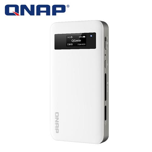 QNAP 威聯通 QG-103N 多工雲端行動NAS