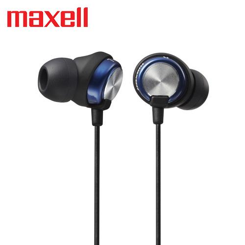 日立 傾斜入耳式耳機 CN45~NY 藍