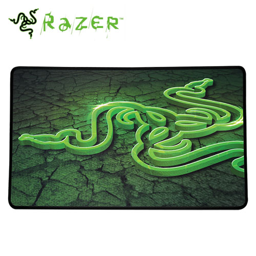 RAZER 雷蛇 Sphex V2 MINI 掘土黃峰鼠墊