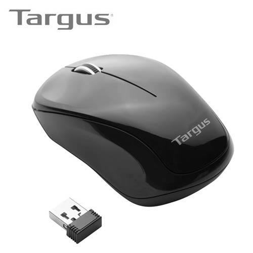 TARGUS W573 藍光無線滑鼠 黑