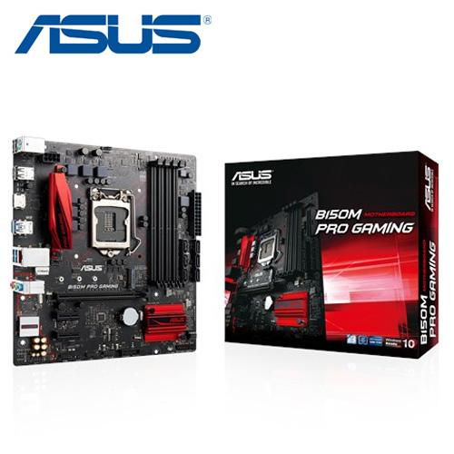 ASUS 華碩 B150M PRO GAMING 主機板