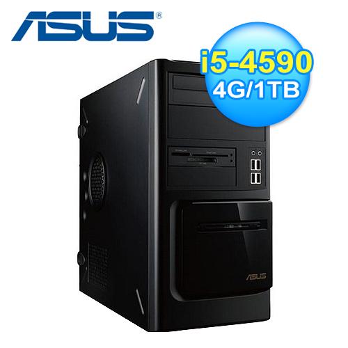 ASUS 華碩 GMP03W-MD570 i5商用電腦