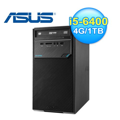 ASUS 華碩 D320MT i5-6400 商用電腦