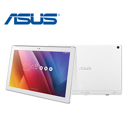 ASUS 華碩 ZenPad 10 (Z300M-6B046) 高貴白