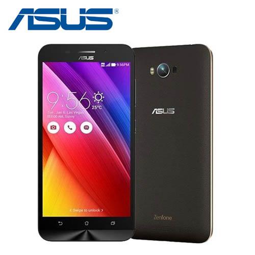 ASUS ZenFone Max (ZC550KL) 3G/32G 黑