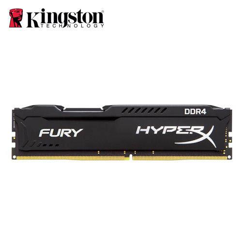金士頓 HyperX Fury DDR4-2133 8G