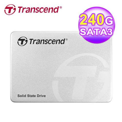 创见 TS240GSSD220S 240G 固态硬盘