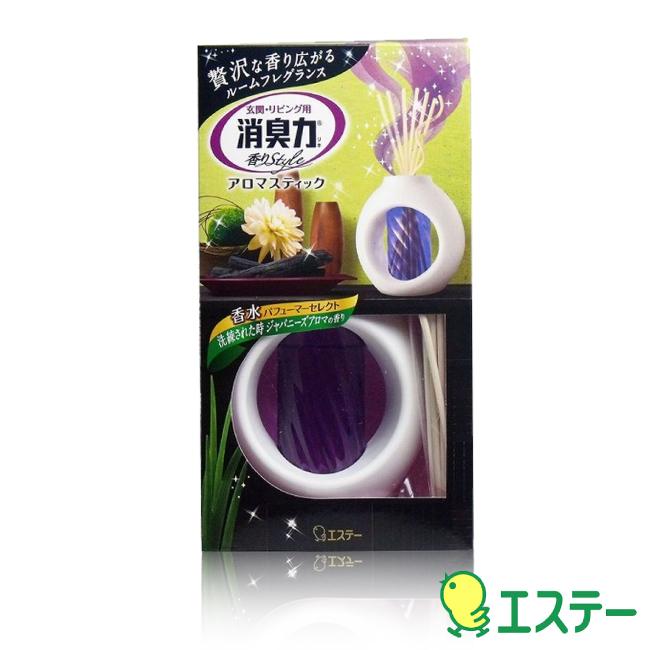 ST雞仔牌 擴香竹香氛組-日系香氛45ml ST-124251