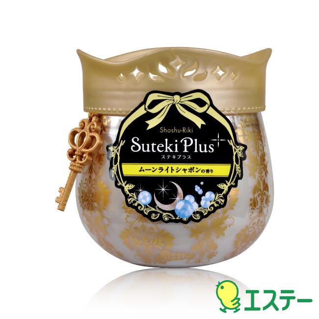 ST雞仔牌 夢幻香水果凍芳香劑-夜光泡泡260g ST-124763