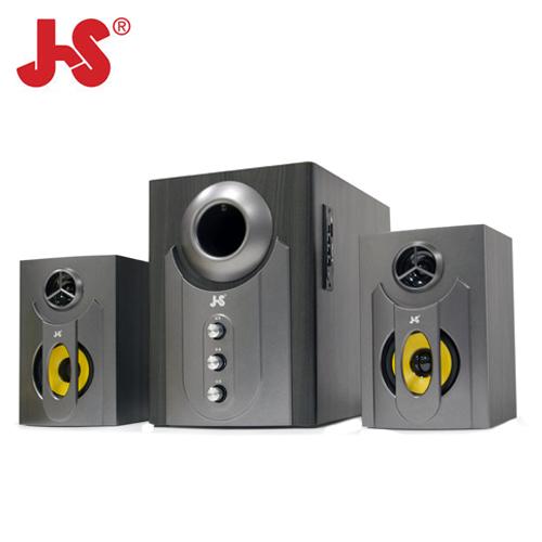 JS 淇誉 JY3002BT 三件式重低音喇叭