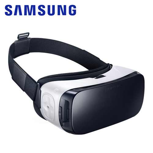 SAMSUNG 三星 Gear VR 虛擬實境機-白 (R322)