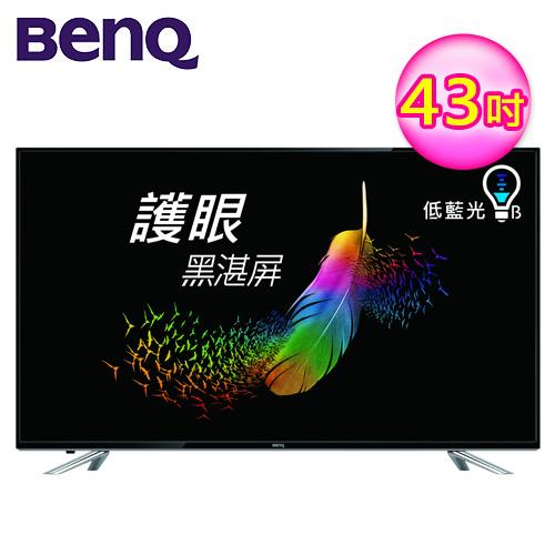 BenQ 43型 LED液晶電視 43IE6500