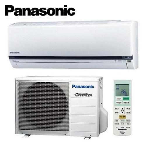 Panasonic 國際牌 分離式變頻單冷空調1-1 CU/CS-J25CA2