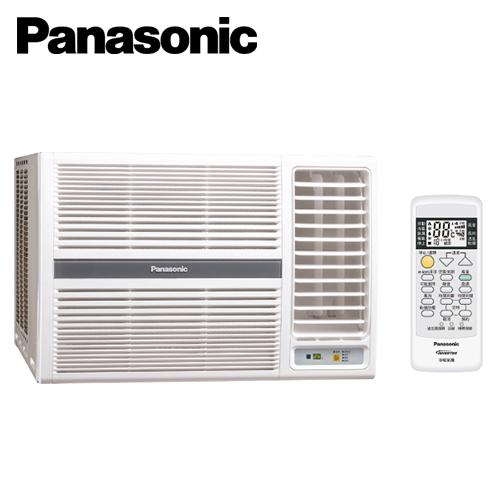 Panasonic 國際牌 窗型(變頻冷暖)右吹空調 CW-G25HA2