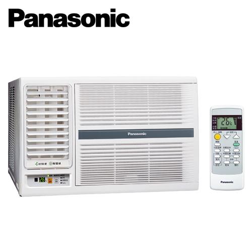 Panasonic 國際牌 窗型(定頻單冷)左吹空調 CW-G25SL2
