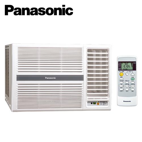 Panasonic 國際牌 窗型(定頻單冷)右吹空調 CW-G32S2