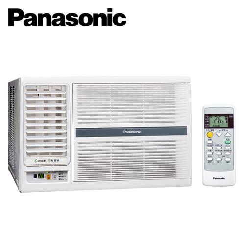 Panasonic 國際牌 窗型(定頻單冷)左吹空調 CW-G32SL2