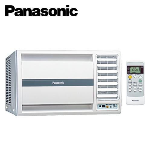 Panasonic 國際牌 窗型(定頻單冷)右吹空調 CW-L22S2