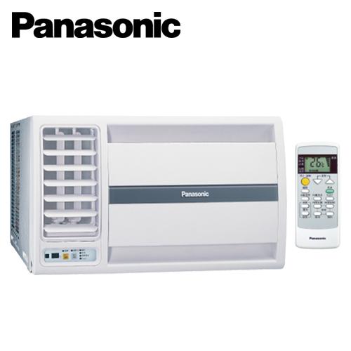 Panasonic 國際牌 窗型(定頻單冷)左吹空調 CW-L22SL2
