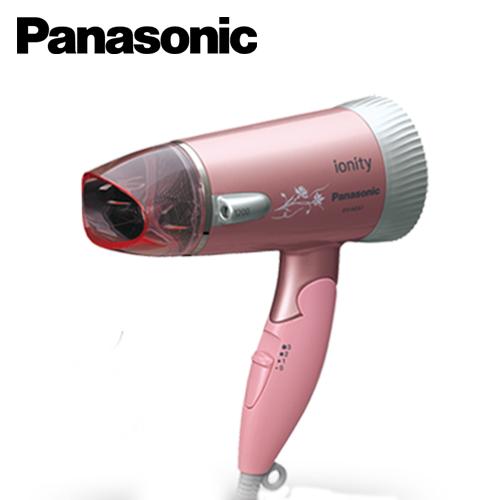 Panasonic 國際牌 雙負離子吹風機 EH-NE41-P(粉)