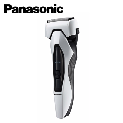 Panasonic 國際牌 三刀頭T型刮鬍刀 ESRT25W