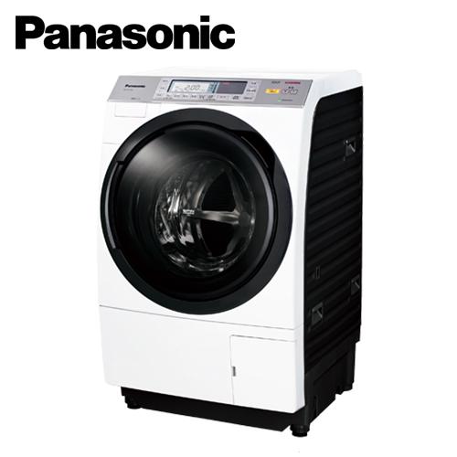 Panasonic 國際牌 變頻10.5KG滾筒洗衣機日製 NA-VX73GL