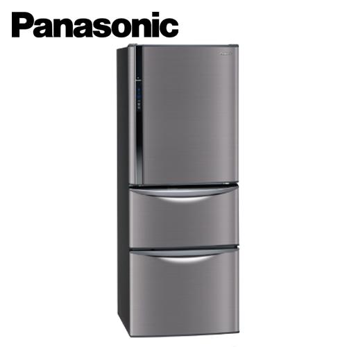 Panasonic 國際牌 NR-C477HV-K 468L 變頻三門冰箱 極致黑