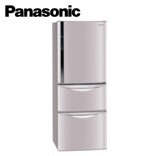 Panasonic 國際牌 NR-C477HV-Z 468L 變頻三門冰箱 水晶紫