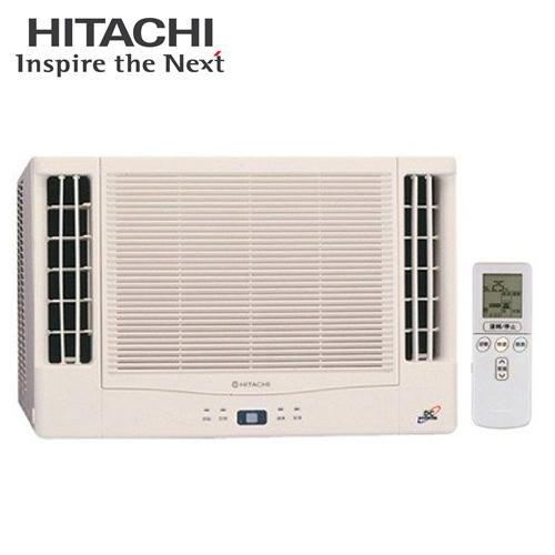 HITACHI 日立 窗型(變頻冷暖)雙吹空調 RA-28NA
