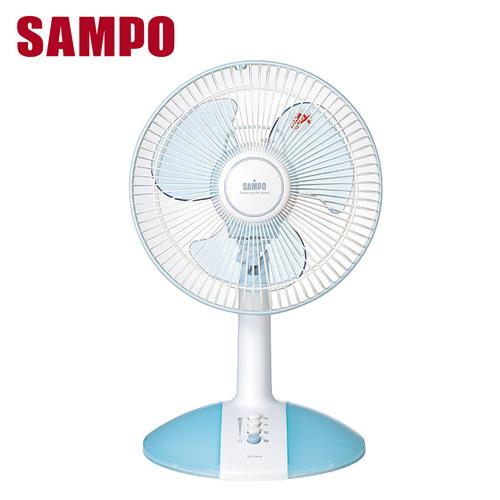 SAMPO 声宝10吋 机械式桌扇 SK-FA10