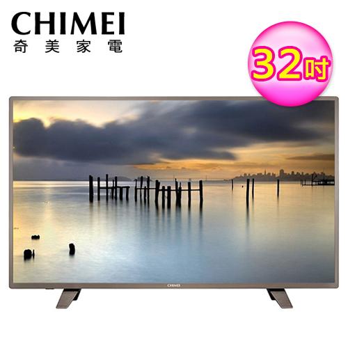 CHIMEI 奇美 32型 LED低藍光顯示器 TL-32A300