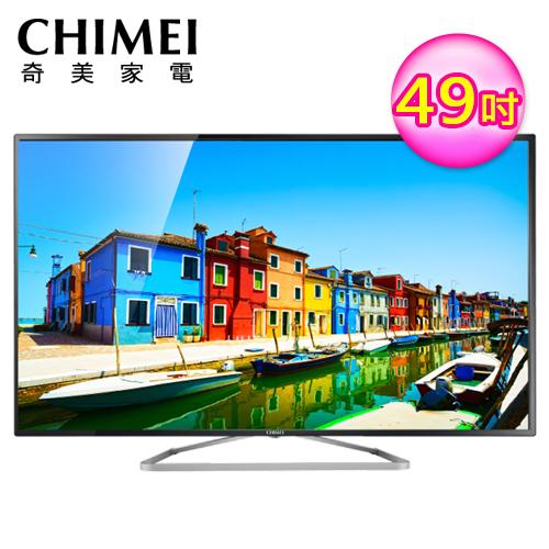 CHIMEI 奇美 49型 LED顯示器 TL-49A100