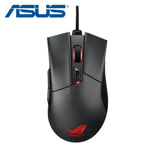 ASUS 華碩 神鬼戰士 ROG Gladius 滑鼠