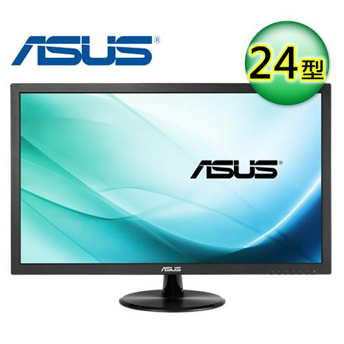ASUS 華碩 VP247TA 喇叭 廣視角面板