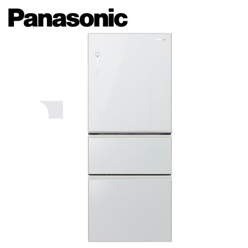 Panasonic 國際牌 NR-C508NHG-W 500L 三門變頻冰箱(翡翠白)