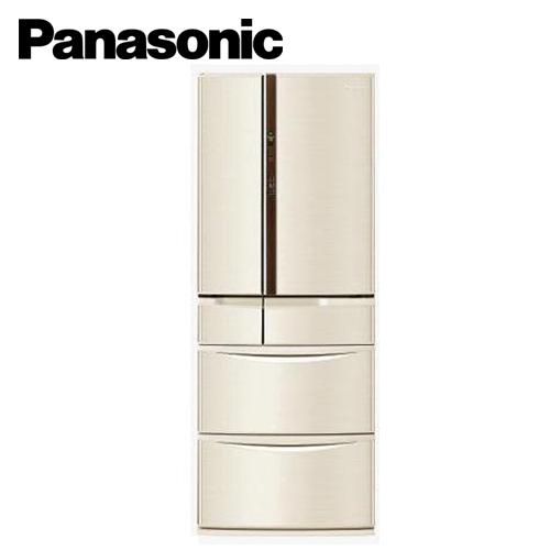 Panasonic 國際牌 NR-F560VT-N1 555L 變頻電冰箱(香檳金)
