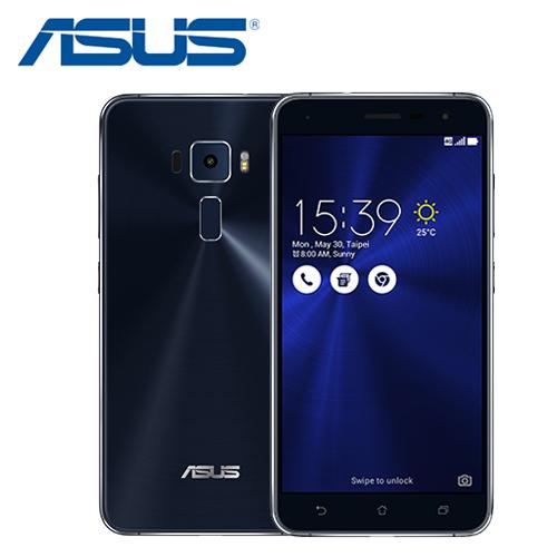 ASUS ZenFone 3(ZE520KL) 3G/32G 藍寶黑