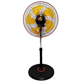 伍田 16吋八方吹超广角循环凉风扇