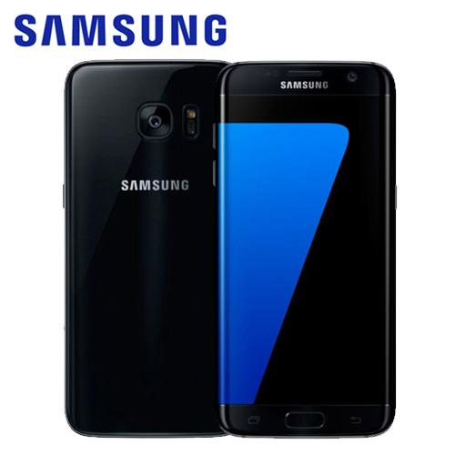 SAMSUNG 三星 Galaxy S7 edge G935X 黑