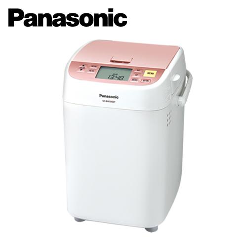 Panasonic 國際 製麵包機 粉 SD-BH1000T