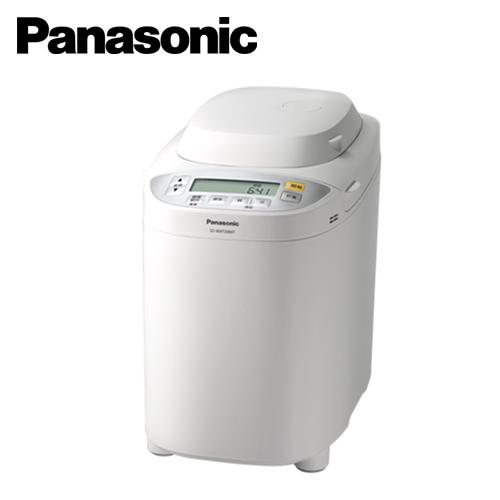 Panasonic 國際 製麵包機2斤 白 SD-BMT2000T