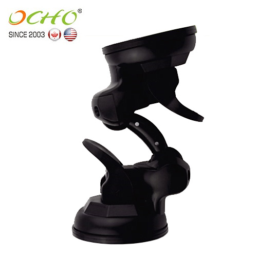 OCHO 專利設計雙吸盤手機/平板架