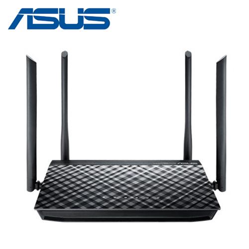 ASUS 華碩 RT-AC1200G+ AC IP分享器