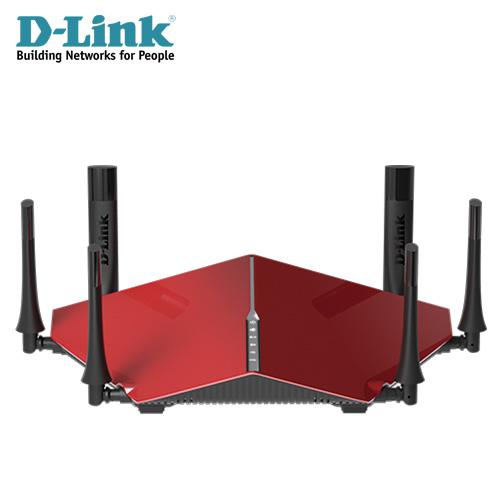 D-Link DIR-890LR AC3200 路由器