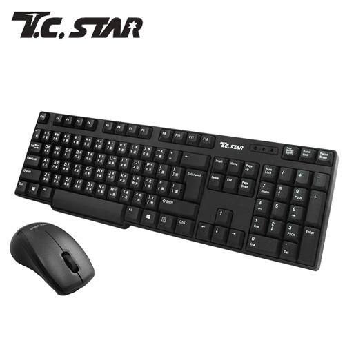 T.C.STAR KIT9012 組合包 (TCK546+TCN133)