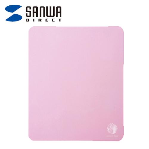 SANWA 粉彩滑鼠墊-紫